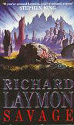 Savage By Richard Laymon