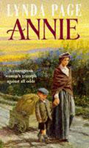 Annie By Lynda Page