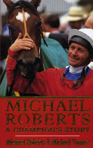 Michael Roberts By Michael Roberts