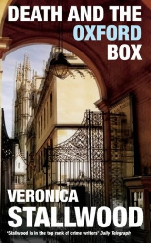 Death and the Oxford Box By Veronica Stallwood
