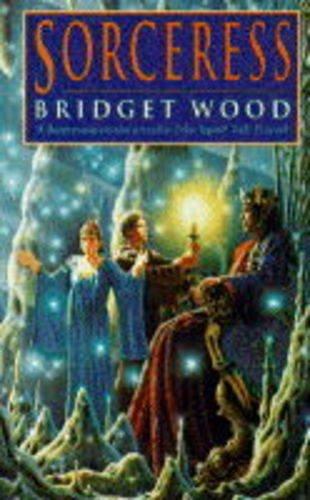 Sorceress By Bridget Wood