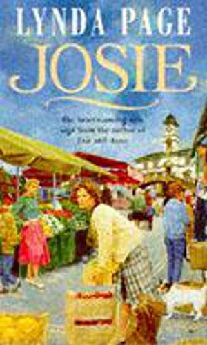 Josie By Lynda Page