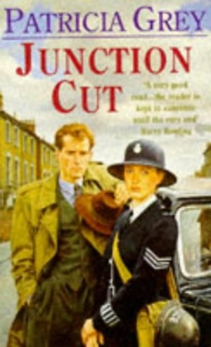 Junction Cut By Patricia Grey