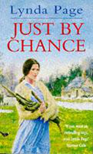 Just By Chance By Lynda Page
