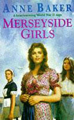 Merseyside Girls By Anne Baker