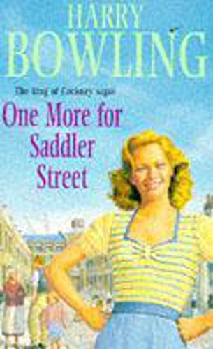 One More for Saddler Street By Harry Bowling