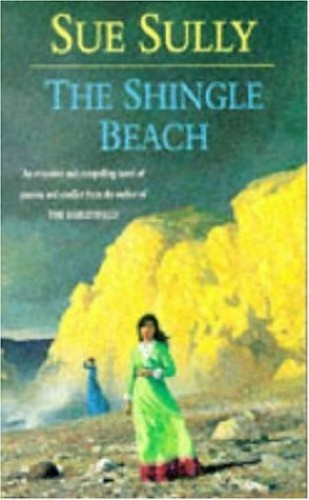 The Shingle Beach By Sue Sully