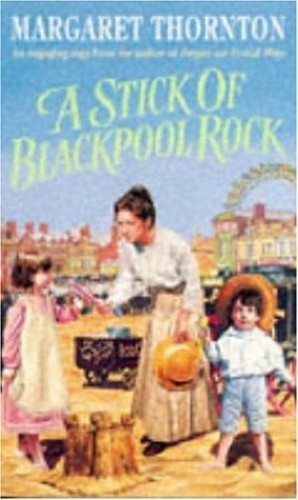 A Stick Of Blackpool Rock A Moving Saga Of Love Escapism border=