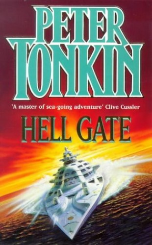 Hell Gate By Peter Tonkin