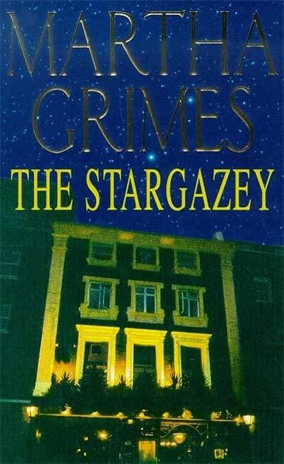 The Stargazey By Martha Grimes