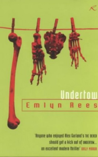 Undertow By Emlyn Rees