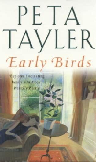 Early Birds By Peta Tayler