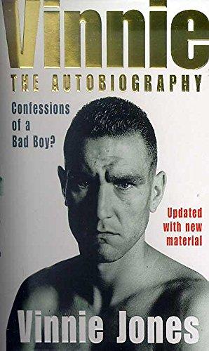Vinnie: The Autobiography By Vinnie Jones
