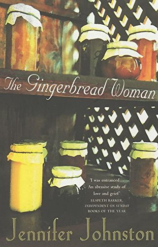 The Gingerbread Woman By Jennifer Johnston