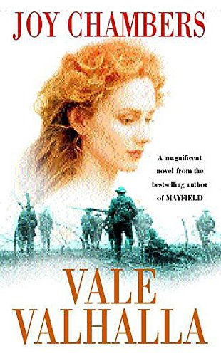 Vale Valhalla by Joy Chambers