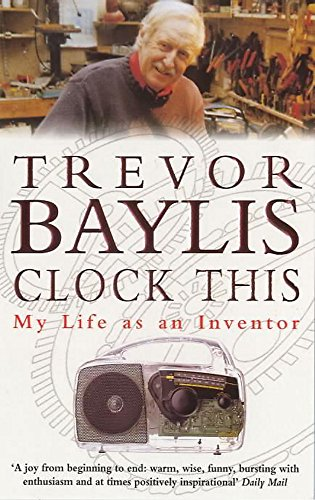 Clock This By Trevor Baylis