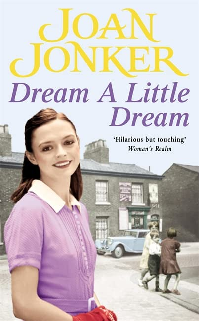 Dream a Little Dream by Joan Jonker