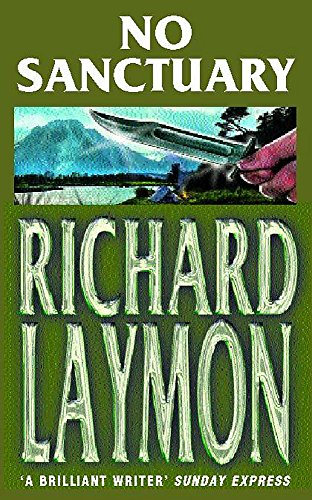 No Sanctuary: Do you dare to go down to the lake? By Richard Laymon