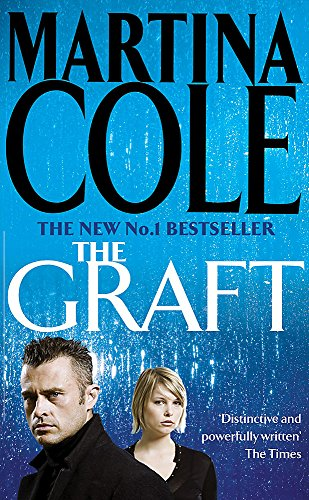 The Graft By Martina Cole