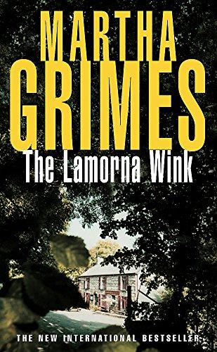 The Lamorna Wink By Martha Grimes