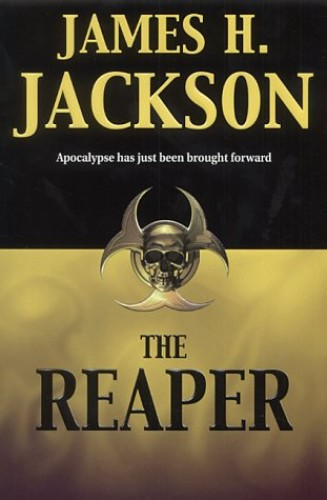 The Reaper by James H. Jackson