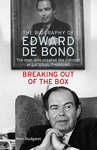 Breaking out of the Box von Piers Dudgeon