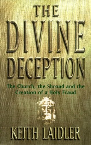 The Divine Deception By Keith Laidler