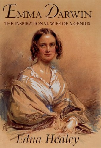 Emma Darwin By Edna Healey