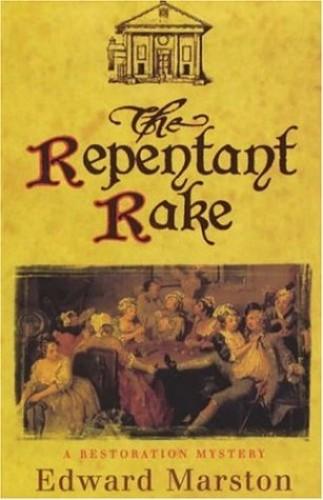 The Repentant Rake By Edward Marston