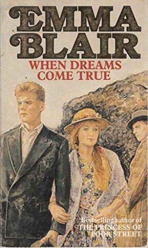 When Dreams Come True By Emma Blair