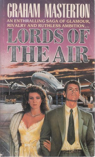Lords of the Air By Graham Masterton