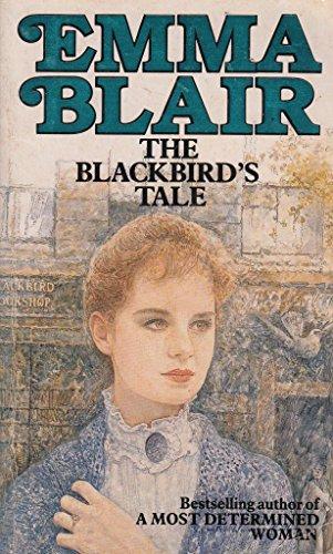The Blackbird's Tale By Emma Blair