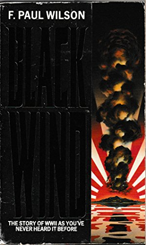 Black Wind By F. Paul Wilson
