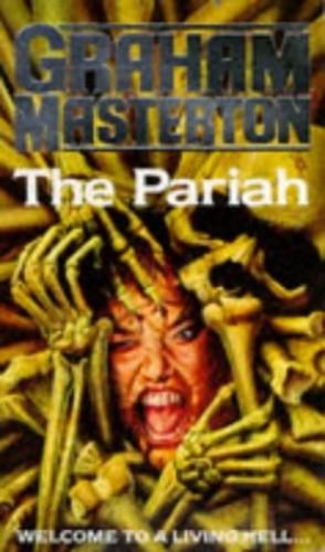 The Pariah By Graham Masterton