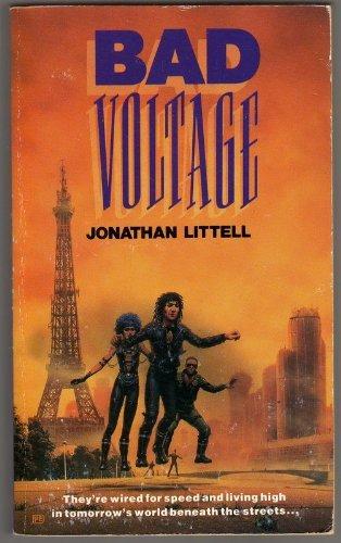 Bad Voltage By Jonathon Littell