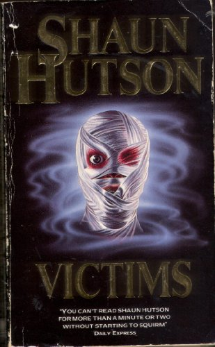 Victims By Shaun Hutson