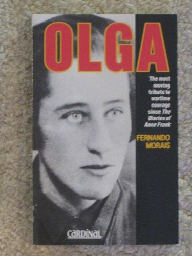 Olga By Fernando Morais