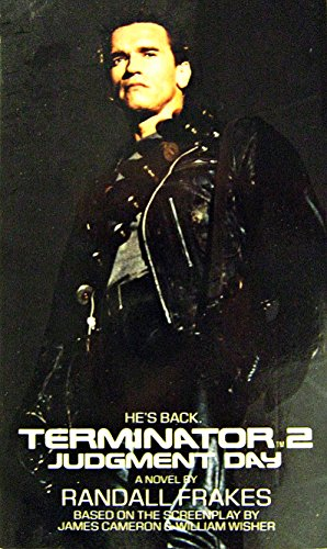 Terminator 2 By Randall Frakes