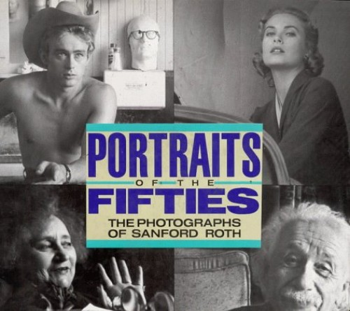 Portraits of the Fifties By Beulah Roth