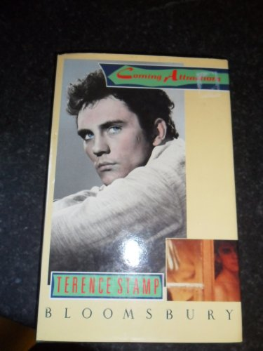 Coming Attractions By Terence Stamp