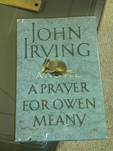 an analysis of john irvings writing style in a prayer for owen meany Book reviewa prayer for owen meany by john irvinga prayer for owen meany, written by john irving is one of those books that gets you hooked early on and wont let go.