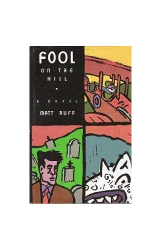 Fool on the Hill By Matt Ruff