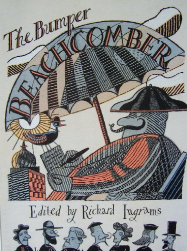 Beachcomber: The Works of J.B.Morton by J.B. Morton