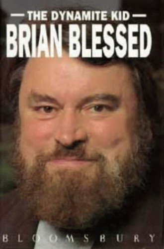 Dynamite Kid by Brian Blessed