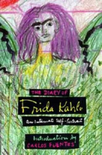 The Diary of Frida Kahlo von Frida Kahlo