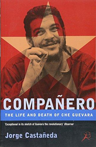 Che Guevara By Jorge Castaneda