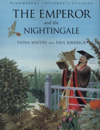 Emperor and the Nightingale By Hans Christian Andersen