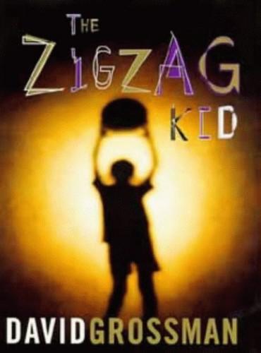 The Zigzag Kid By David Grossman
