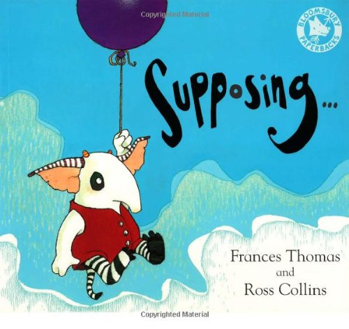 Supposing by Frances Thomas