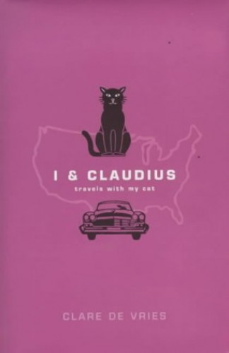 I and Claudius By Clare de Vries